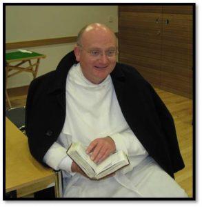 Father John Harris