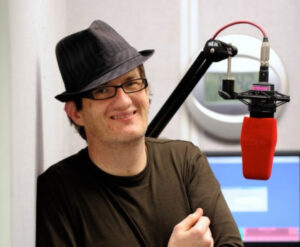 richie gardiner presenter spirit radio
