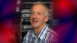 Rob Clarke Spirit Radio