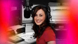 the morning show with wendy grace