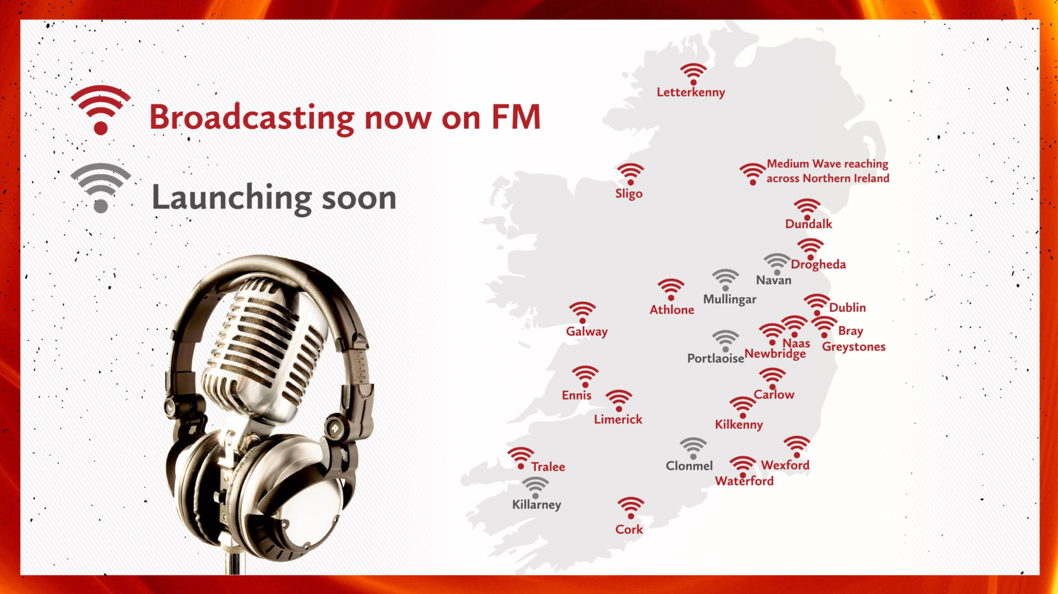 Where Can I Listen? - SpiritRadio