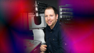 mark fennell presenter the breakfast show spirit radio