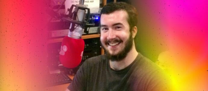 Spirit Radio Night Show Mark McMorrow