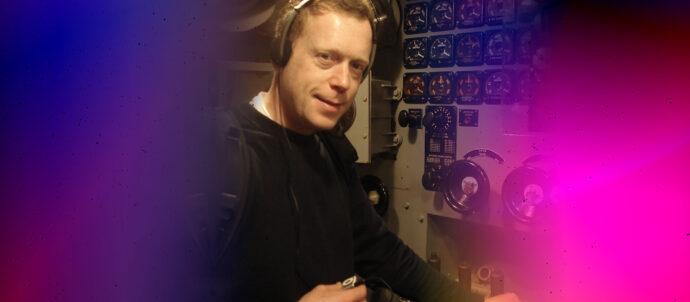 john hickson sunday night music cafe spirit radio