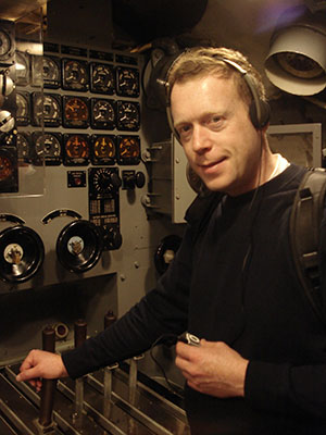 john hickson spirit radio