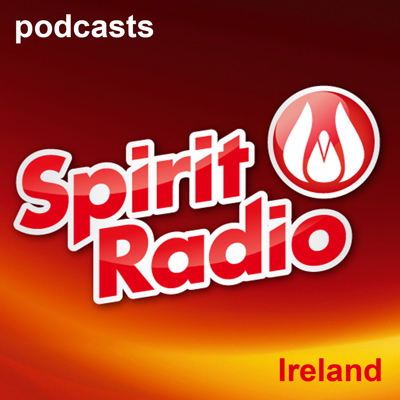 Spirit Radio Podcasts